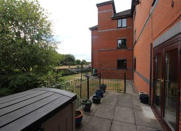 Thumbnail 2 bed flat for sale in Glebedale Court, Glebedale Road, Stoke-On-Trent