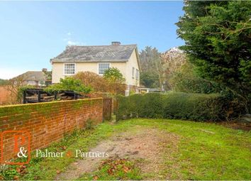 3 bed detached house for sale in London Road, Stanway, Colchester CO3