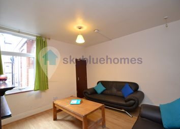 Thumbnail 4 bed terraced house to rent in Jarrom Street, Leicester
