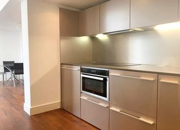 1 bed property to rent in The Ropewalk, Nottingham NG1