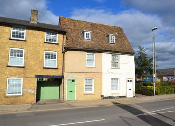 Cambridge Street, St. Neots PE19. 3 bed terraced house for sale