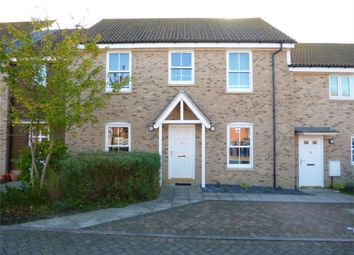 Thumbnail 2 bedroom flat for sale in Loves Farm, St Neots, Cambridgeshire