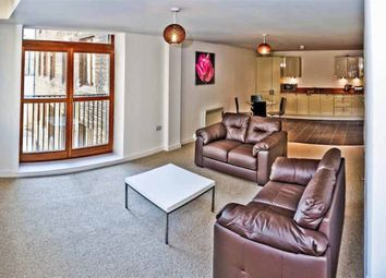Thumbnail 2 bed flat to rent in 2 Bed, 2 Bath, Close To University
