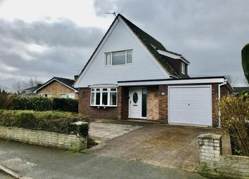 Thumbnail 2 bed detached house for sale in Vaughan Way, Connah's Quay, Deeside, Flintshire