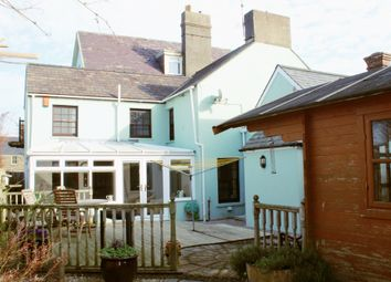 Thumbnail 3 bed detached house for sale in New Street, St. Davids, Haverfordwest