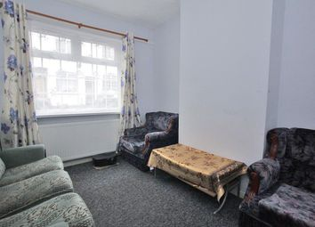 3 bed terraced house for sale in Hillside Road, Luton, Bedfordshire LU3