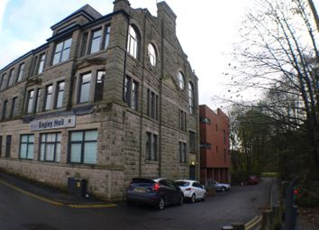 Thumbnail 2 bed flat for sale in Spencers Wood, Bromley Cross, Bolton