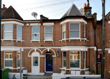 Thumbnail 2 bed flat for sale in Whorlton Road, London