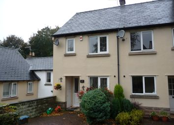 Thumbnail 2 bed property to rent in Bank Gardens, Matlock, Derbyshire