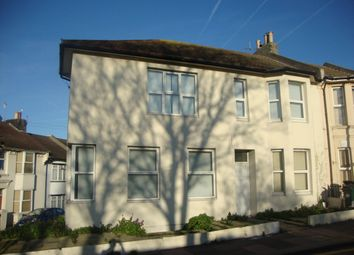 Thumbnail 7 bed shared accommodation to rent in Queens Park Road, Brighton
