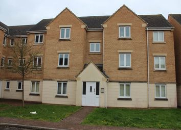 Thumbnail 2 bed flat to rent in Macfarlane Chase, The Park, Weston-Super-Mare