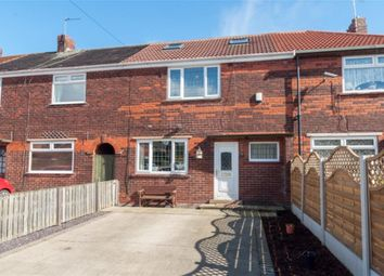 Thumbnail 3 bed terraced house for sale in Victoria Crescent, Pudsey