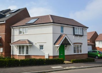 Thumbnail 3 bed detached house to rent in Clappers Lane, Watton At Stone, Hertford