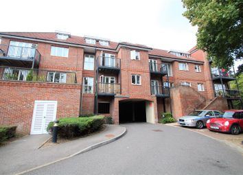 Thumbnail 2 bedroom flat for sale in St. Marks Close, High Wycombe