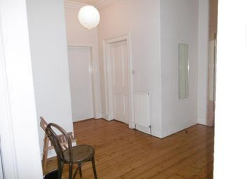 Thumbnail 4 bed flat to rent in Brougham Street, Edinburgh