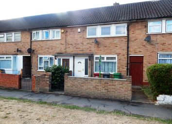 Thumbnail 3 bed terraced house for sale in Parry Green South, Slough