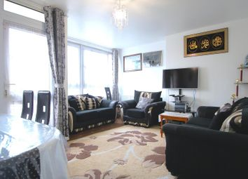 Thumbnail 4 bed flat to rent in Swaton Road, London