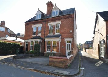 Thumbnail 4 bed semi-detached house for sale in Victoria Street, Worcester