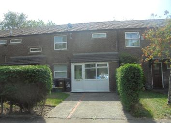 Thumbnail 3 bed terraced house for sale in Manor House Close, Leyland