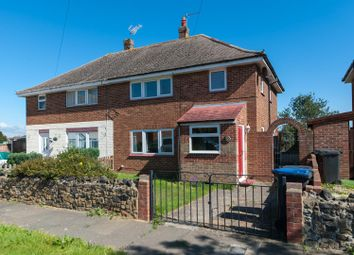 Thumbnail 3 bed semi-detached house for sale in Southwold Place, Westgate-On-Sea