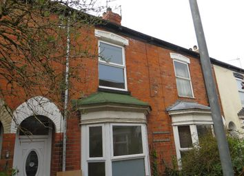 Thumbnail 2 bed terraced house to rent in Dudley Avenue, Mayfield Street, Hull
