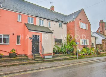 Thumbnail 2 bed terraced house for sale in High Street, Manningtree