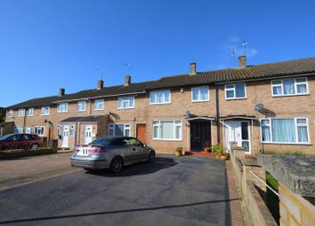 Thumbnail 2 bed terraced house for sale in Marescroft Road, Slough