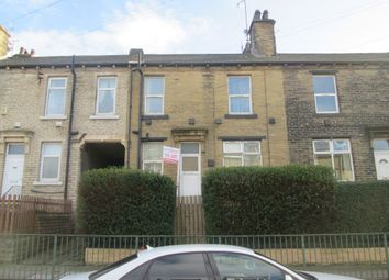 Thumbnail 2 bed terraced house to rent in New Hey Road, East Bowling