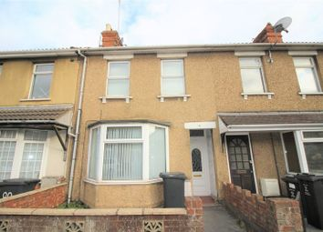 Thumbnail 2 bed terraced house for sale in Rodbourne Road, Swindon