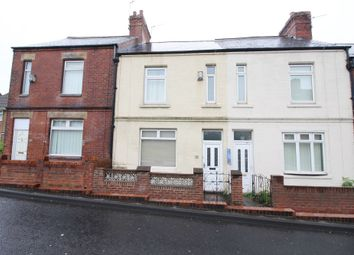 Thumbnail 2 bed terraced house to rent in Boult Terrace, Shiney Row, Houghton Le Spring