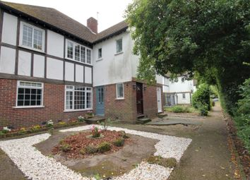 Thumbnail 2 bed flat to rent in Kingsbridge Court, Winchmore Hill