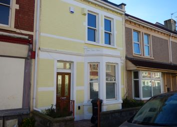 Thumbnail 3 bed terraced house to rent in Sandholme Road, Bristol
