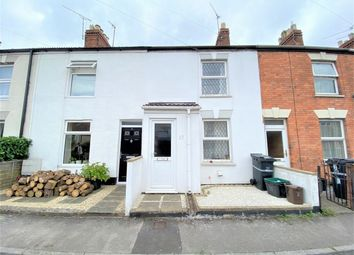 Thumbnail Terraced house for sale in Belgrave Place, Taunton