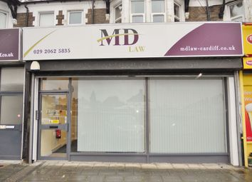 Thumbnail Retail premises to let in Nursery Court, Llwyn Y Pia Road, Lisvane, Cardiff
