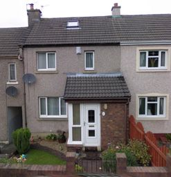 Thumbnail 2 bed terraced house to rent in Viewfield, Airdrie