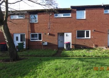 Thumbnail 3 bedroom terraced house to rent in Bishopdale, Telford