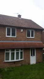 Thumbnail 2 bed semi-detached house to rent in Pickard Close, Peterlee