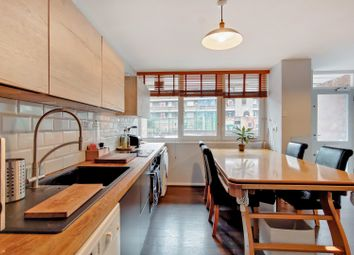 3 bed maisonette for sale in Blore Close, London SW8
