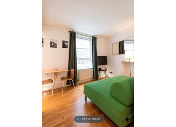 Thumbnail 1 bed flat to rent in Victoria Chambers, London