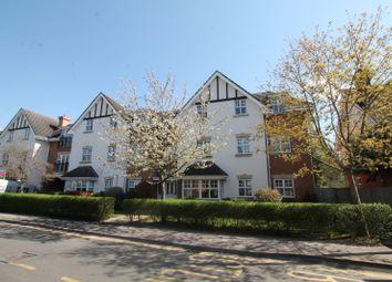 Thumbnail 2 bedroom property to rent in Northfleet Lodge, Claremont Avenue, Woking