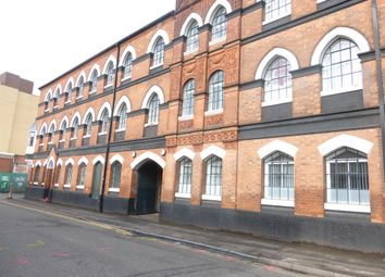Thumbnail 1 bed flat for sale in Allison Street, Birmingham