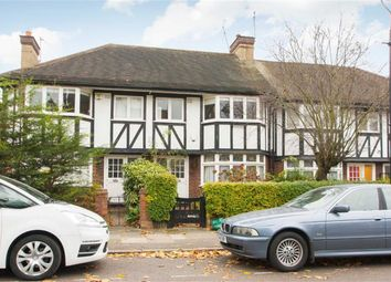 Thumbnail 4 bed terraced house for sale in Monks Drive, London