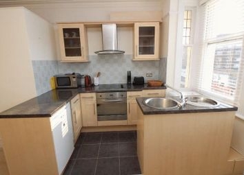Thumbnail 1 bed flat to rent in Osmond Road, Hove