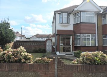 Thumbnail 3 bed end terrace house to rent in Bullsmore Ride, Enfield
