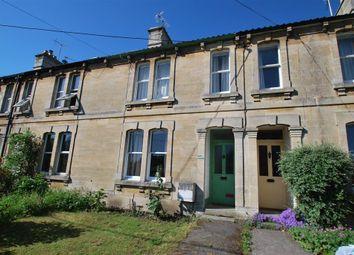 Thumbnail 3 bed property to rent in Trowbridge Road, Bradford-On-Avon