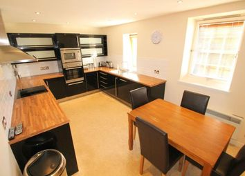 Thumbnail 3 bed penthouse to rent in Picardy Court, Rose Street, Aberdeen