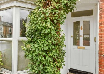 Thumbnail 2 bed flat for sale in Hyde Abbey Road, Winchester