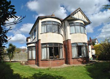 Thumbnail 3 bed detached house for sale in Lower Hanham Road, Hanham, Bristol