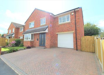 Thumbnail 5 bed detached house for sale in Tinker Lane, Hoyland, Barnsley, South Yorkshire