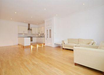 Thumbnail 2 bed flat to rent in Moorcroft Park, Harlington Road